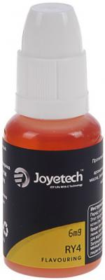 Жидкость для заправки электронных сигарет Joyetech Ruyan 4 6 mg 30 мл