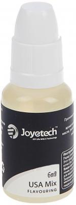 Жидкость для заправки электронных сигарет Joyetech USA Mix MLB 6 mg 30 мл