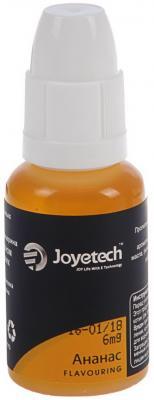 Жидкость для заправки электронных сигарет Joyetech Ананас 6 mg 30 мл
