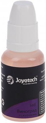 Жидкость для заправки электронных сигарет Joyetech Pam Виноград 6 mg 30 мл