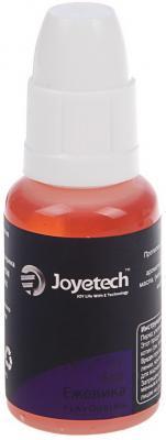 Жидкость для заправки электронных сигарет Joyetech Ежевика 6 mg 30 мл