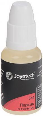 Жидкость для заправки электронных сигарет Joyetech Персик 6 mg 30 мл