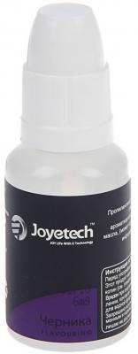 Жидкость для заправки электронных сигарет Joyetech Черника 6 mg 30 мл