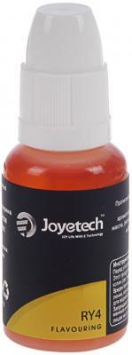 Жидкость для заправки электронных сигарет Joyetech Ruyan 4 9 mg 30 мл