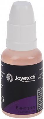 Жидкость для заправки электронных сигарет Joyetech Pam Виноград 9 mg 30 мл