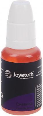 Жидкость для заправки электронных сигарет Joyetech Ежевика 9 mg 30 мл