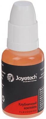Жидкость для заправки электронных сигарет Joyetech Клубничный коктейль 9 mg 30 мл