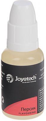 Жидкость для заправки электронных сигарет Joyetech Персик 9 mg 30 мл