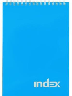 Блокнот Index Сolourplay A5 40 листов INLcp-5/40bu