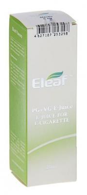 Жидкость для заправки электронных сигарет Eleaf Манго 0 mg 20 мл