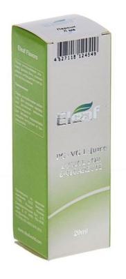 Жидкость для заправки электронных сигарет Eleaf Персик 0 mg 20 мл