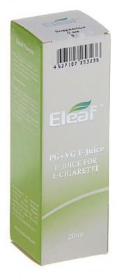 Жидкость для заправки электронных сигарет Eleaf Энергетик 0 mg 20 мл