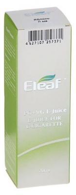 Жидкость для заправки электронных сигарет Eleaf Яблоко 0 mg 20 мл