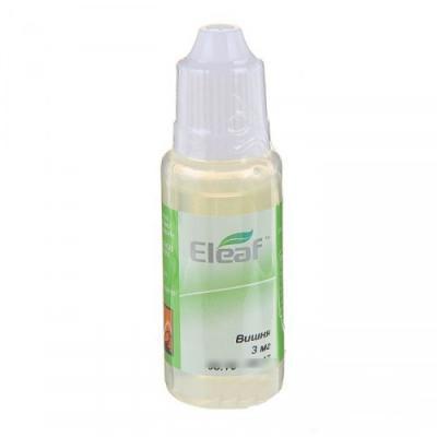 Жидкость для заправки электронных сигарет Eleaf Вишня 3 mg 20 мл