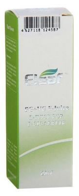 все цены на Жидкость для заправки электронных сигарет Eleaf Клубничное шампанское 3 mg 20 мл в интернете