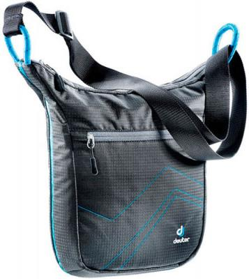 Сумка Deuter Pannier city 7 л бирюзовый черный 85134-7321 deuter giga blackberry dresscode