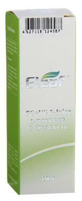 Жидкость для заправки электронных сигарет Eleaf Клубничное шампанское 6 mg 20 мл