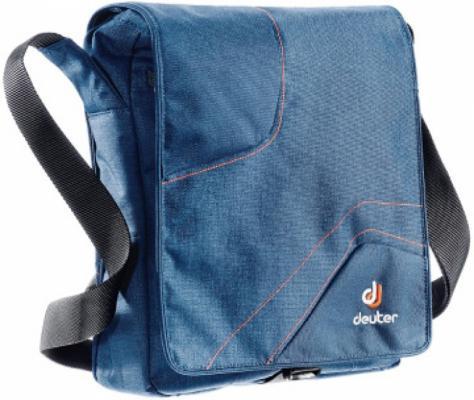 Сумка с отделением для ноутбука Deuter ROADWAY 5 л синий 85023-3022