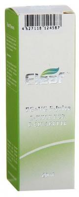 Жидкость для заправки электронных сигарет Eleaf Табачная смесь №4 6 mg 20 мл недорого