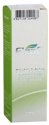 Жидкость для заправки электронных сигарет Eleaf Энергетик 6 mg 20 мл недорого