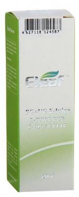 Жидкость для заправки электронных сигарет Eleaf Яблоко 6 mg 20 мл недорого