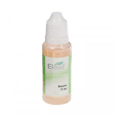 Жидкость для заправки электронных сигарет Eleaf Вишня 11 mg 20 мл