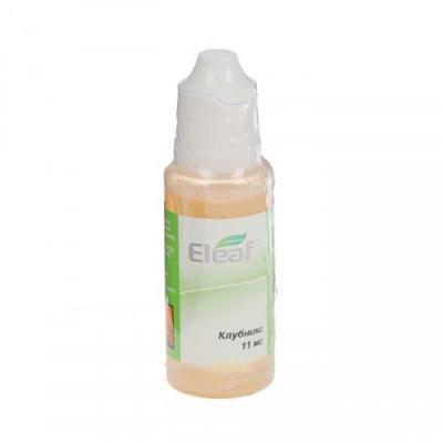 Жидкость для заправки электронных сигарет Eleaf Клубника 11 mg 20 мл