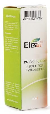 Жидкость для заправки электронных сигарет Eleaf Клубничное шампанское 11 mg 20 мл