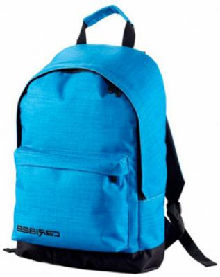 Рюкзак с анатомической спинкой CARIBEE CAMPUS 22 л голубой 64701 рюкзак caribee trek цвет черный 32 л