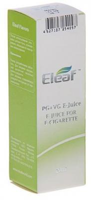 Жидкость для заправки электронных сигарет Eleaf Манго 11 mg 20 мл