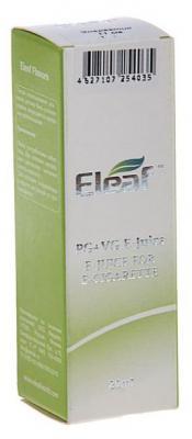 Жидкость для заправки электронных сигарет Eleaf Энергетик 11 mg 20 мл