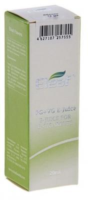 Жидкость для заправки электронных сигарет Eleaf Яблоко 11 mg 20 мл