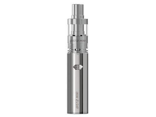 Электронная сигарета Eleaf iJust 2 Mini 1100 mAh стальной электронная сигарета eleaf icare solo