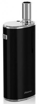 Электронная сигарета Eleaf INano Kit 0.8 мл 650 mAh черный