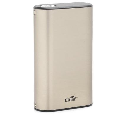 где купить Батарейный мод Eleaf iPower 80 W 5000 mAh стальной дешево