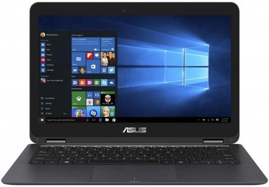 "цена на Ультрабук ASUS Zenbook Flip UX360CA-C4112TS 13.3"" 1920x1080 Intel Core M5-6Y54 90NB0BA2-M03510"