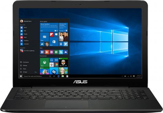 "Ноутбук ASUS X555SJ-XO011T 15.6"" 1366x768 Intel Pentium-N3700 90NB0AK8-M01220"