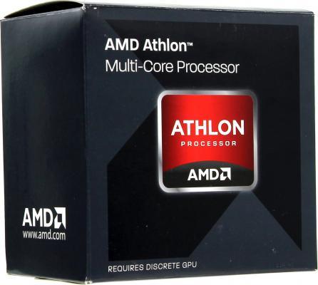 Процессор AMD X4 870K 3.9GHz AD870KXBJCSPK Socket FM2+ OEM