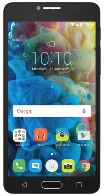 "Смартфон Alcatel OneTouch 5095K POP 4S серый 5.5"" 16 Гб Wi-Fi GPS LTE 5095K-2DALRU1"