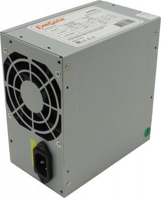 БП ATX 350 Вт Exegate AA350 EX253681RUS бп atx 500 вт exegate atx xp500 ex219463rus
