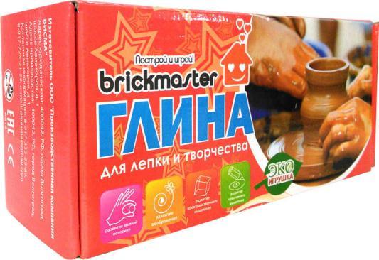 Набор для творчества Brickmaster Глина 1000 гр 002 1 цвет