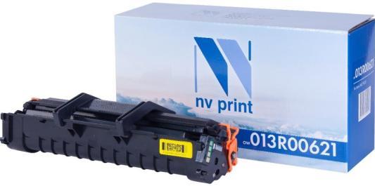 Картридж NV-Print 013R00621 для Xerox WorkCentre PE220 3000стр Черный