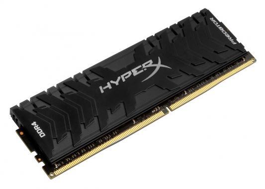 Оперативная память 16Gb (2x8Gb) PC4-25600 3200MHz DDR4 DIMM ECC Kingston HX432C16PB3K2/16