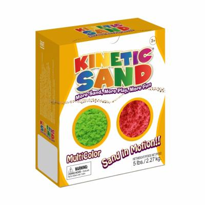 ������������ ����� Kinetic Sand WABA FUN 150-604 2 ����� 7320581506047