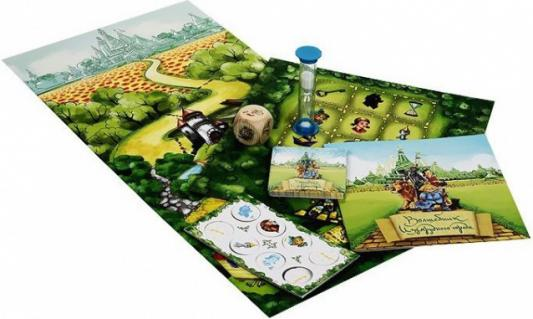 Настольная игра Magellan развивающая Волшебник Изумрудного города MAG00774 magellan magellan настольная игра дрова
