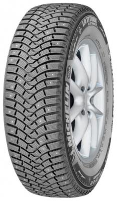 Шина Michelin Latitude X-Ice North LXIN2+ 255/55 R18 109T Latitude X-Ice North LXIN2+ шина michelin latitude x ice north 2 225 55 r18 102t шип