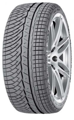 Шина Michelin Pilot Alpin PA4 225/45 R18 95V шина michelin latitude alpin la2 215 55 r18 99h