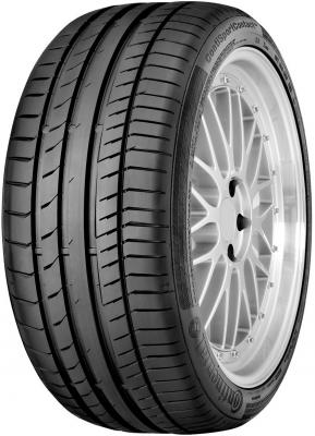 Шина Continental ContiSportContact 5 225/45 R18 91Y RunFlat зимняя шина continental contivikingcontact 6 suv 225 55 r18 102t
