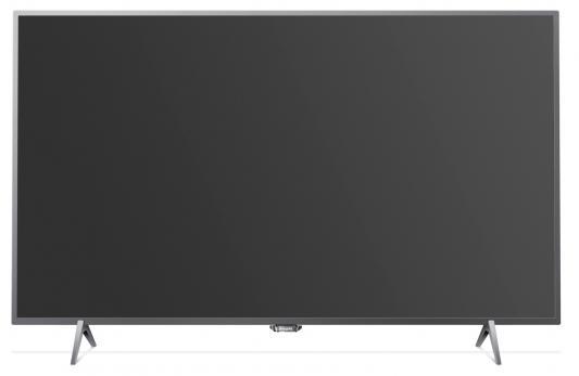 Телевизор Philips 55PUS6401/60 серебристый