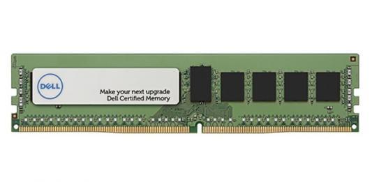 Оперативная память 8Gb PC4-17000 2133MHz DDR4 DIMM Dell YDGP4